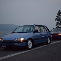 91 RT4WD